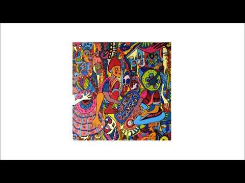 Paki Palmieri Feat. Madya Diebate - My Africa