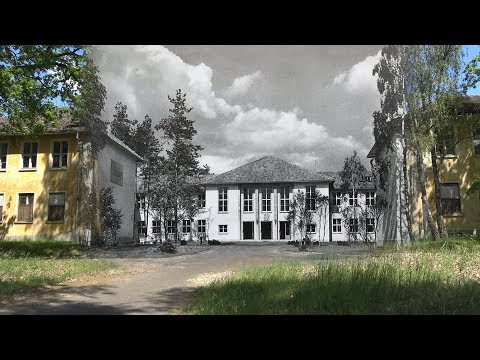 Berlin Now & Then - Episode 7: Olympics   Olympic Village