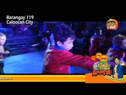 Bida ng Barangay - BPY Dancer (Brgy  119, Caloocan City)