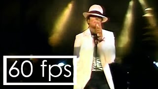 Michael Jackson | Smooth Criminal, live in Rome 1988 (Bad World Tour) - LOGO REMOVED