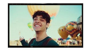 NOAH CENTINEO BEING CUTE FOR 3 MINUTES STRAIGHT