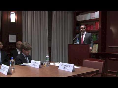 """Libya: From Revolutionary Legitimacy to Constitutional Legitimacy"""