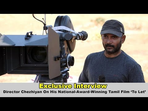 Tolet director Chezhian