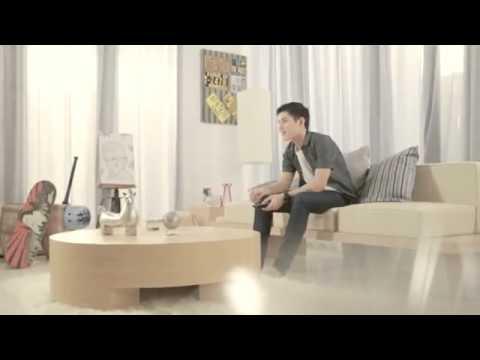 AureL feat Rasya - Cinta Surga