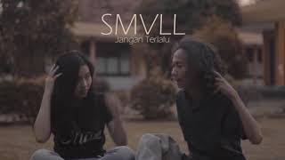 Jangan _Terlalu_SMVLL(reggae cover)