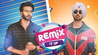 REMIX IT UP (Audio Mashup) | DJ Harshal | X Sunix Thakor | Latest Punjabi Songs 2019 | Speed Records