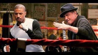 Funny CREED 2 Trailer 2018 (Don