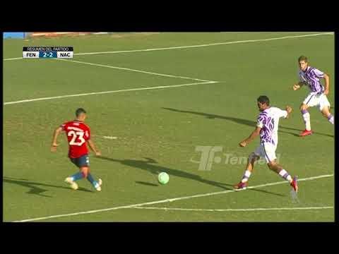 Apertura - Fecha 10 - Fénix 4:4 Nacional