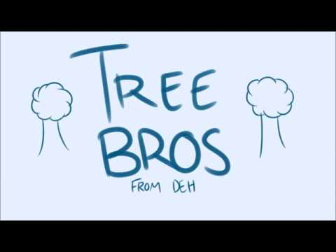 Beautiful to Me | DEH Tree Bros Animatic