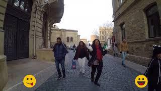 Gambar cover Azerbaijan trip Mar18