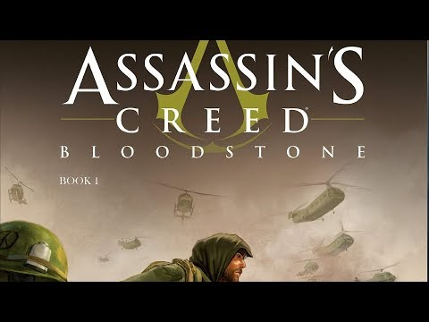 Assassin S Creed Bloodstone Geek Thoughts Youtube