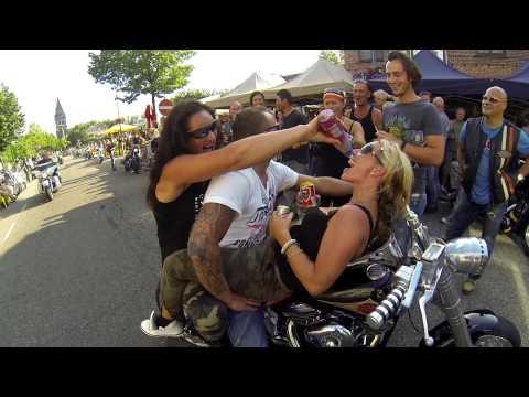 Harley Days Leopoldsburg 2013 Part 2