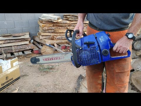 Cheap Husky And Stihl Chainsaw Clones Knock Offs Should You Buy Gear Forum At Permies