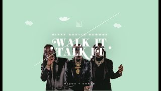 Migos - Walk it Talk it ft. Drake (ReWork) Culture II