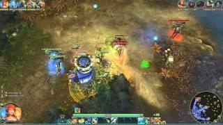 видео Prime World: Алхимия