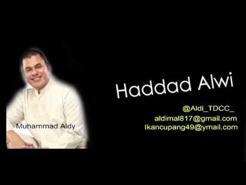 Haddad Alwi-i'tiroof
