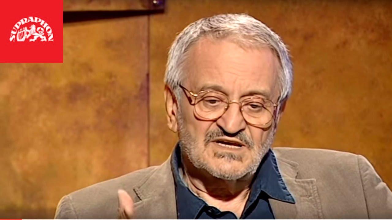 Karel Šíp - Všechnopárty: Milan Lasica