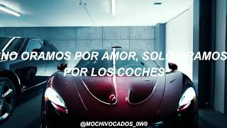 The Weeknd - Starboy - (Vídeo oficial) ft. Daft Punk - Lyrics (Sub Español)