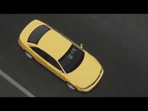 Audi S4 B5 Tuned - Circuit De La Sarthe (Assetto Corsa)