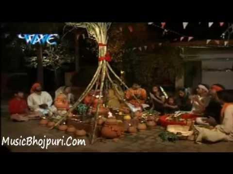 Chhathi Mai Ke Pawan [Pawan Singh]