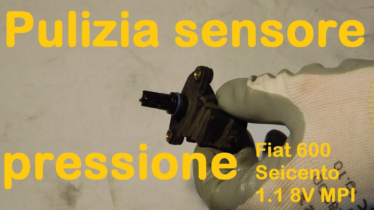 Sensore temperatura motore per FIAT SEICENTO online a un ...