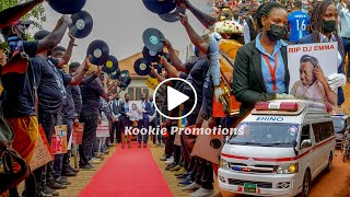 KITALO !!! Maziga Nabiwoobe Mumaaka ga DJ Emma e'Bulenga.