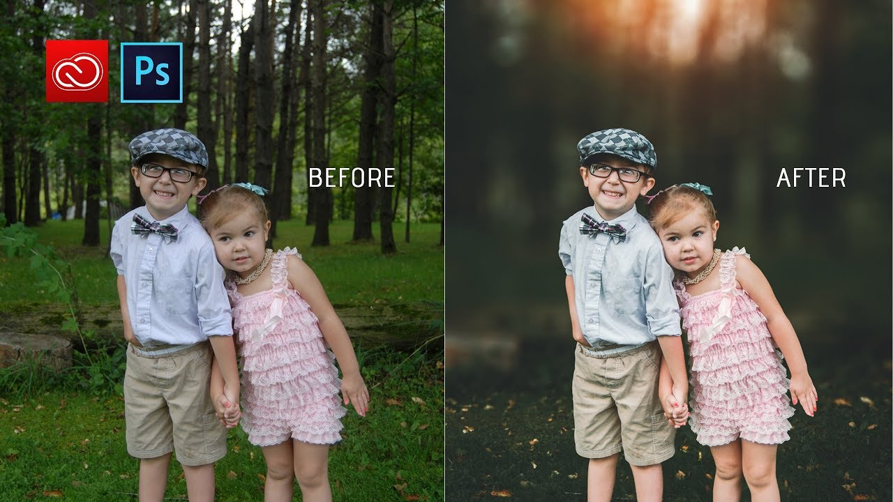 Photo Retouching | Retouch Photos Online for Free | Fotor ...