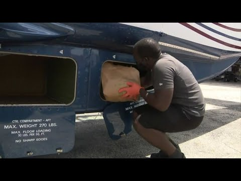 Local Private Air Charters Busy Making Trips To Bahamas Amid COVID Crisis