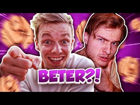 KAN JIJ DIT BETER?! - Minecraft Survival #179