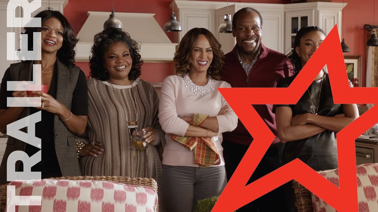 almost christmas official trailer danny glover gabrielle union nicole ari parker - Almost Christmas Trailer