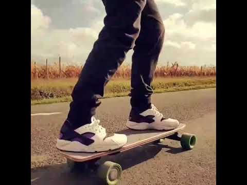 Electric skateboard acton blink s2