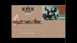 Alphaville - Sounds Like A Melody (Special Long Version)