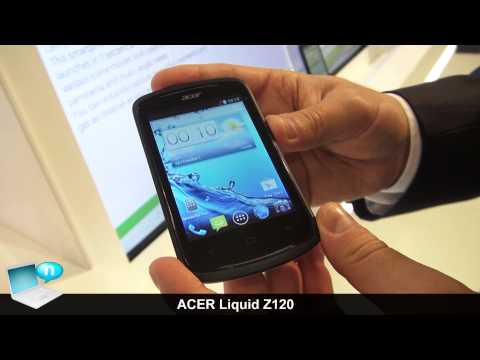 Acer Liquid Z120 (Liquid Z2) ITA