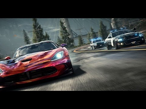 [FR] Need For Speed 2016 | E3 Trailer