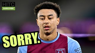 An Apology To Jesse Lingard... (And Moyes).