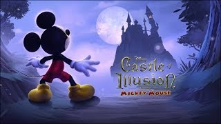 Castle of Illusion Android GamePlay Trailer (HD) [Game For Kids]