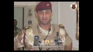 موال حسافة الى روح الشهيد البطل احمد المزوري