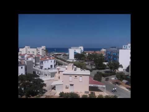 Crown Resorts Elamaris 4*Кипр, Протарас