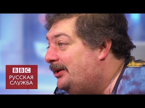 Дмитрий Быков: интервью