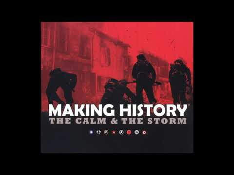Making History: The Calm & The Storm  SOUNDTRACK