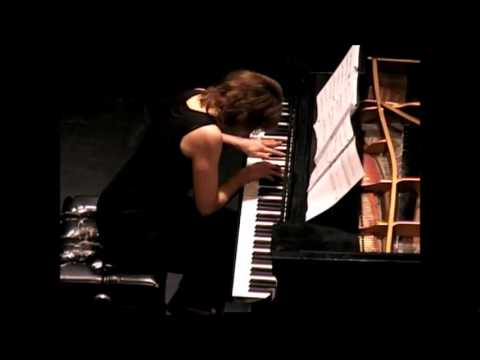 Shield - Psychosis for Solo Piano (Live) Performed by Donna Amato