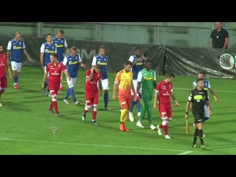 Perugia Spal 0-0. Sintesi della partita