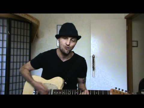 GLENN CUNNINGHAM-THE VOICE AUDITION.mov