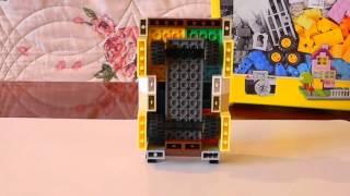 Как сделать из Лего танк видео инструкция сборки Lego танка(Как сделать из Лего танк – видео инструкция Подписывайтесь и Вы будете в курсе появления нового. Видео..., 2016-01-20T20:44:32.000Z)