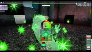 ROBLOX Der Steinbruch: Dat Lila Bombe