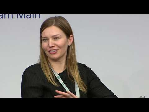 ECB Forum On Banking Supervision - Panel: Banking In A Digital World