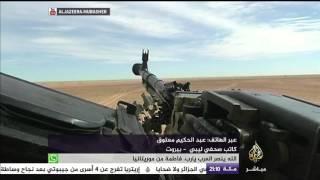 في النافذة المسائية: السيسي يستنفر الغرب ضد ليبيا