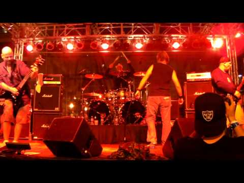 (Cadence of) The Dirge & Desecrator (Live) - Exhorder 5/28/2011: Maryland Deathfest (Baltimore, MD)