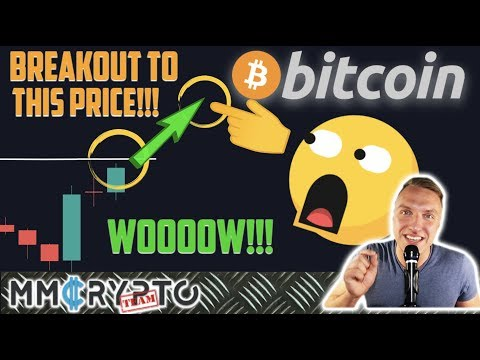 WOOW!!! BITCOIN BREAKOUT WITHIN 72 HOURS TO THIS PRICE!!!!