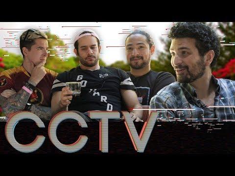 Download Youtube: JOEL'S BACKYARD (feat. Joel Rubin) • CCTV #13